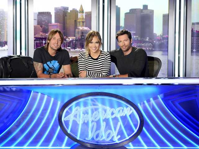 'American Idol' taps Lopez, Connick as judges