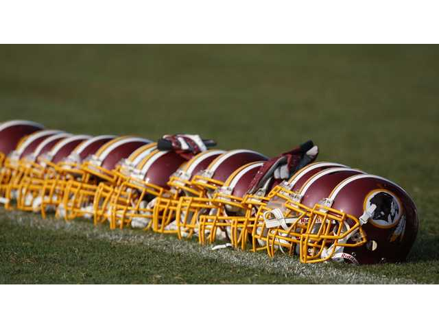 The Oneida Indian Nation tribe in upstate New York said Thursday, it will launch a radio ad campaign pressing for the Washington Redskins to get rid of a nickname that is often criticized as offensive.