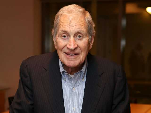 Audio pioneer Ray Dolby dies