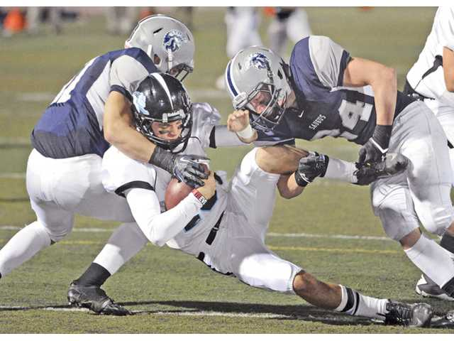 No Rupe, no problem for Saugus