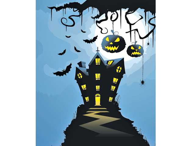 Halloween haunts sought