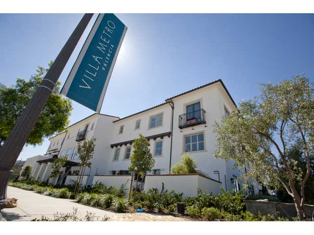 True live-work lofts debut in Santa Clarita