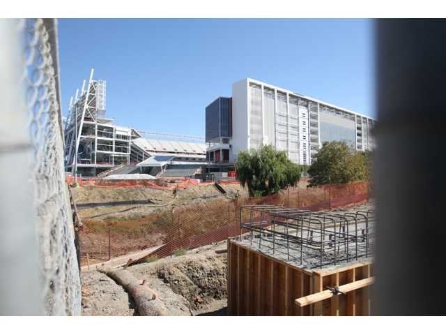 2nd worker dies at 49ers stadium construction site