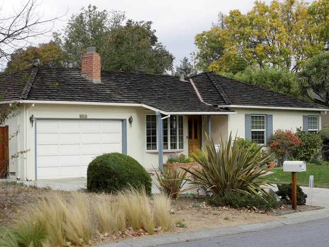 The home where Apple co-founder Steve Jobs grew up and built some of his first computers is now on the city of Los Altos' list of historic properties.
