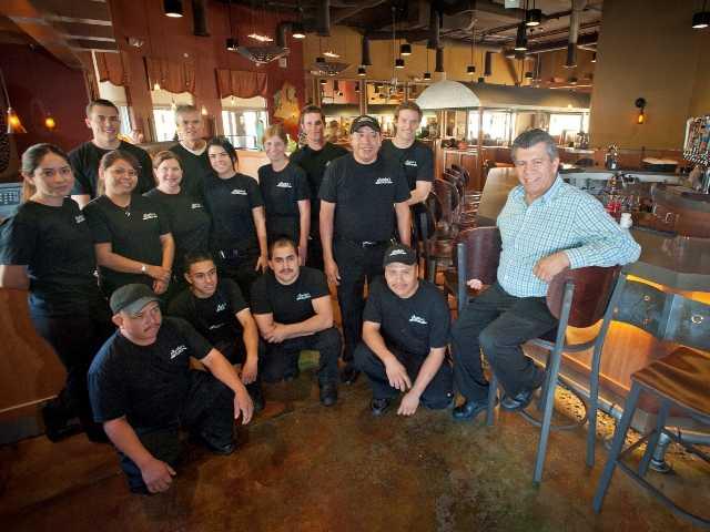 Rattler's celebrates 25th anniversary