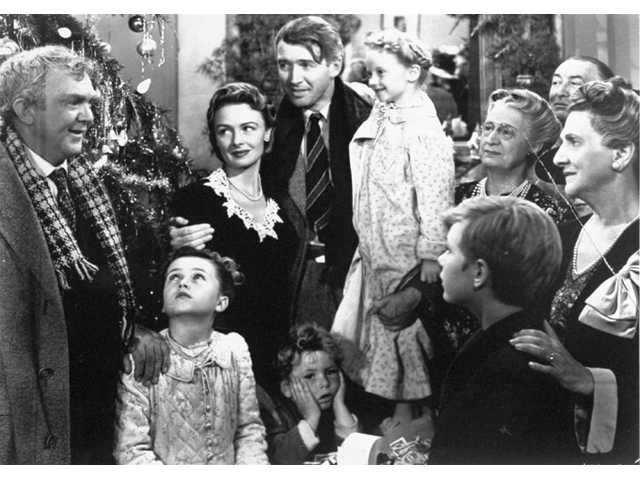 Paramount: 'Wonderful Life' sequel has no wings