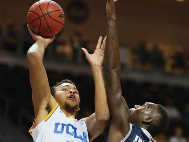 UCLA scores win over Nevada