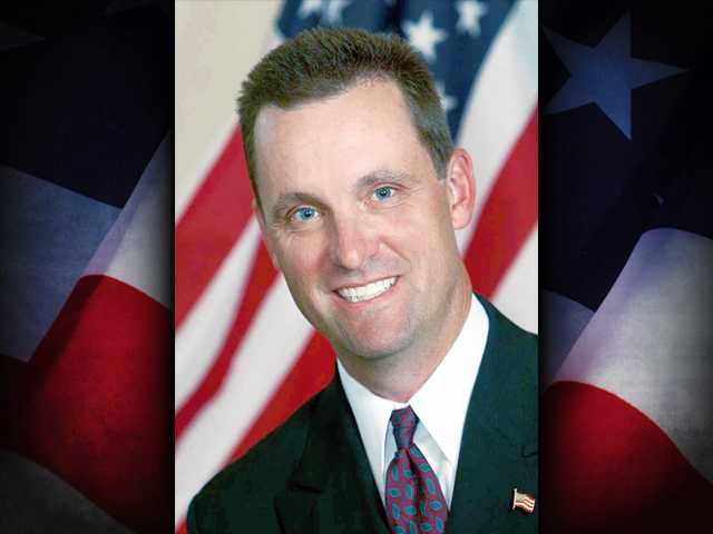 Sen. Steve Knight announces 2014 congressional bid