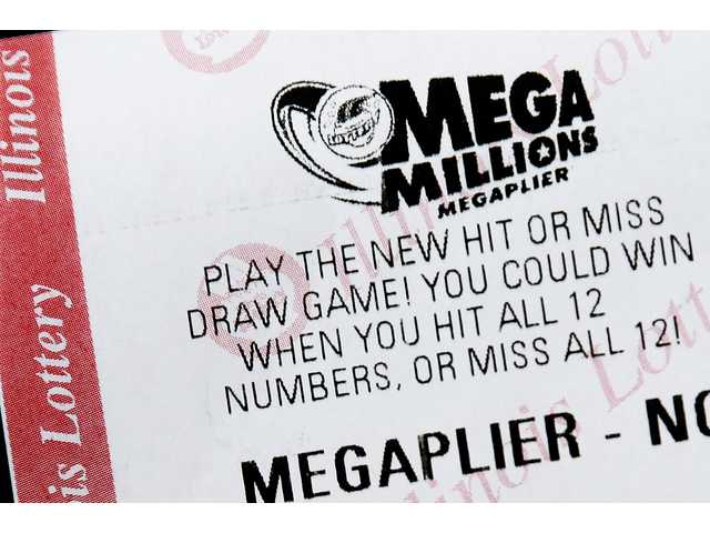 Nobody hit the $425 million jackpot in the Mega Millions lottery game Friday night, pushing the prize even higher for next week's drawing.