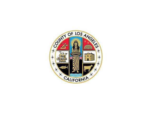 The Los Angeles County seal adopted in 2004 replaced the Christian cross image with a depiction of the San Gabriel Mission without a cross on it. Supervisors Michael D. Antonovich and Don Knabe want the image on the seal to have a Christian cross on top, as the restored building does.