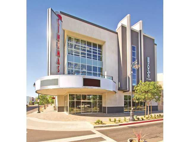 SCV still piquing interest of Laemmle Theatres
