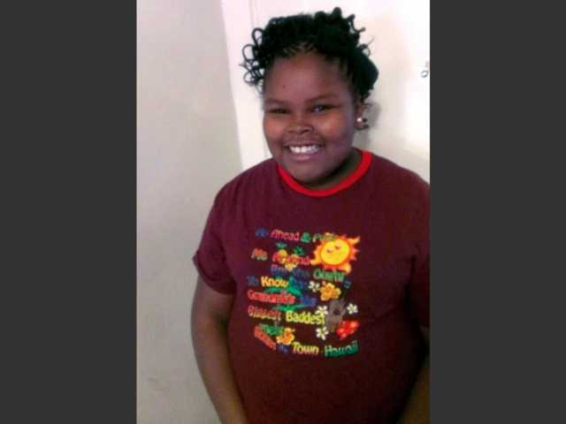 Jahi McMath, who was declared brain dead after a tonsillectomy, has been given the feeding and breathing tubes at an undisclosed facility.