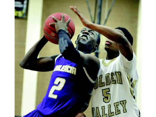 Valencia hoops survives Grizzlies