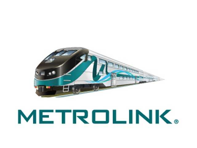 Logo courtesy of Metrolink.