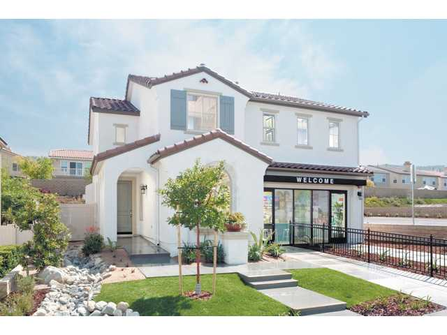Choice and Location Highlight LivingSmart Homes Fair at Oaks Ranch