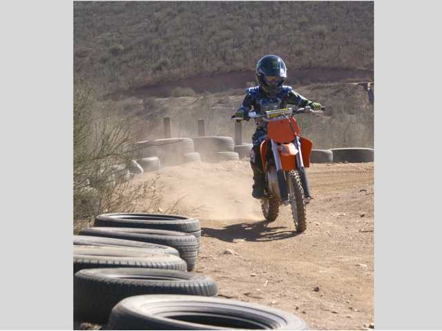 Suggestions sought on OHV improvements