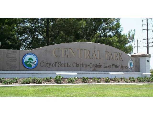 Central Park selected for 'Heart Your Park' fundraising program
