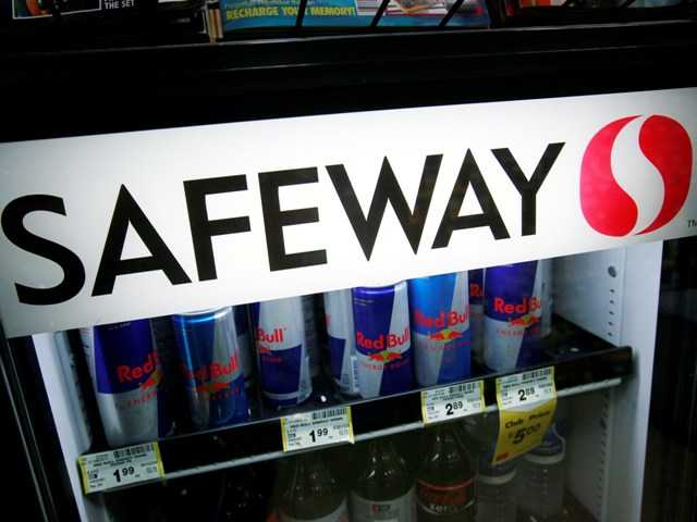Albertsons to buy Vons parent company Safeway