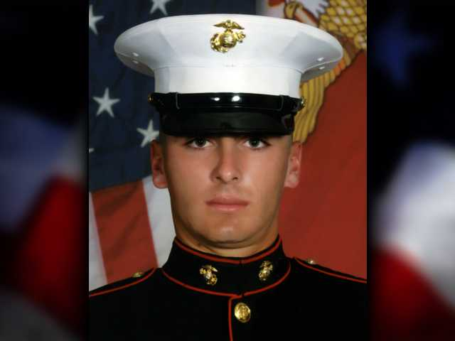 Saugus Marine due home from Afghanistan
