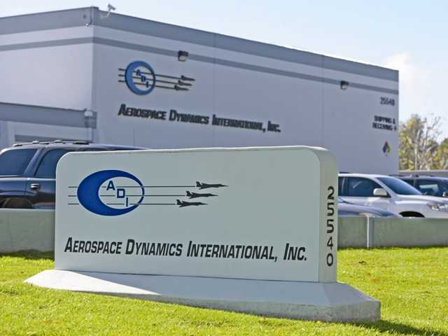 Aerospace Dynamics International has been puchased by Oregon-based Precision Castparts Corp. in a multi-million transaction.