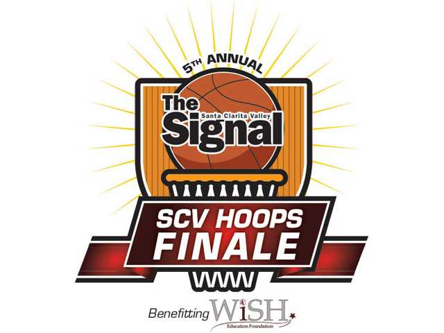 SCV Hoops Finale All-Star prep basketball game set for March 29 at West Ranch High School.