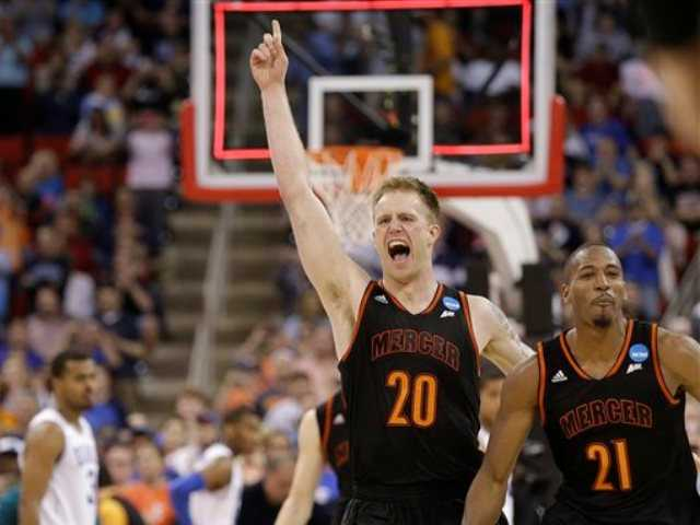 NCAA upsets crush perfect bracket hopes