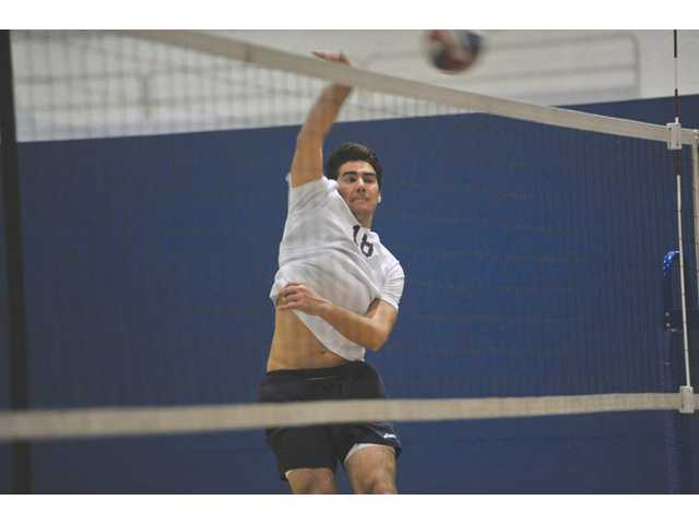 2014 Foothill League Boys Volleyball Preview
