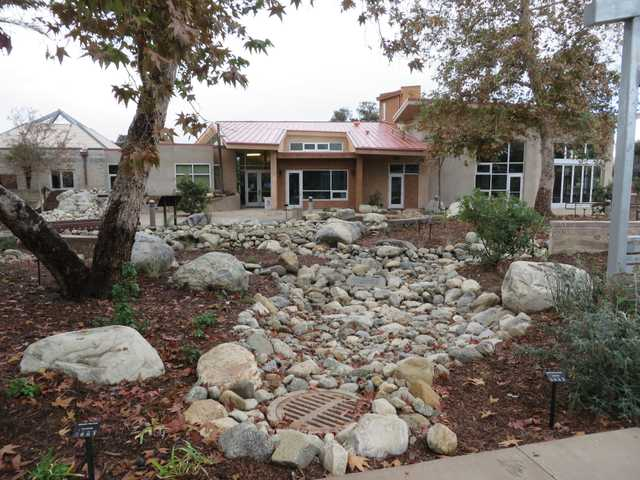 Another AMG project, the Chino Basin Water Conservation District project was completed in 2013. AMG served as construction manager for the $9 million building program.