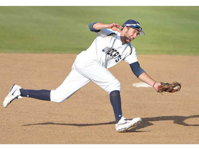 West Ranch outduels Saugus baseball