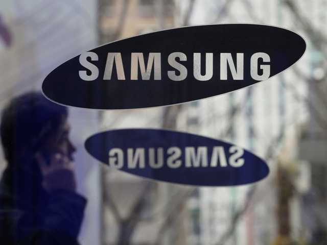 Samsung adding anti-theft solutions to smartphones