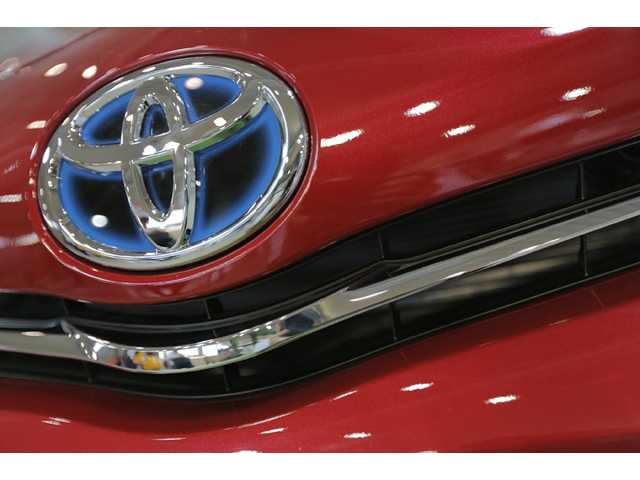 Toyota Motor Corp. is recalling 6.39 million vehicles globally for a variety of problems spanning nearly 30 models in Japan, the U.S., Europe and other places.