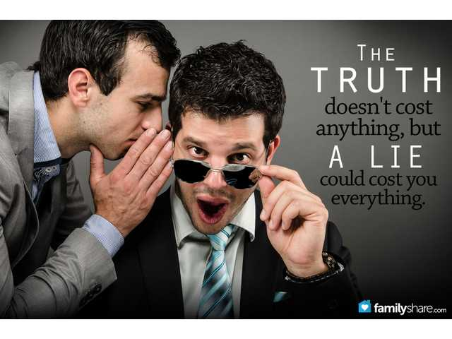 5 tips for detecting lies
