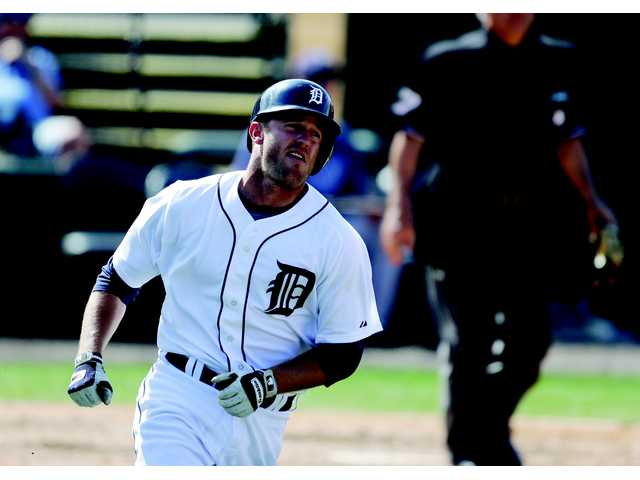 Tigers call up Valencia High grad Worth