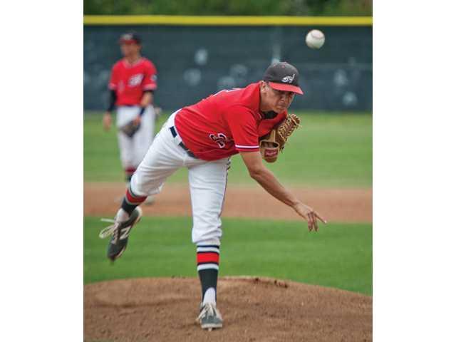 Hart baseball tames red-hot Valencia