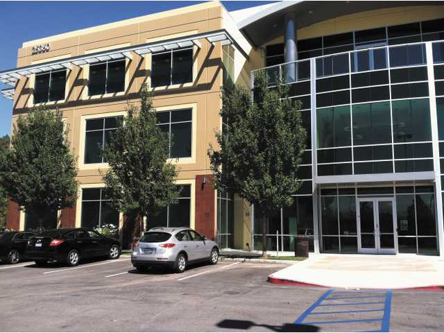 The Board of Equalization opened its new office in April at 25360 Magic Mountain Parkway, at the intersection of Tourney Road right off the I-5 freeway.