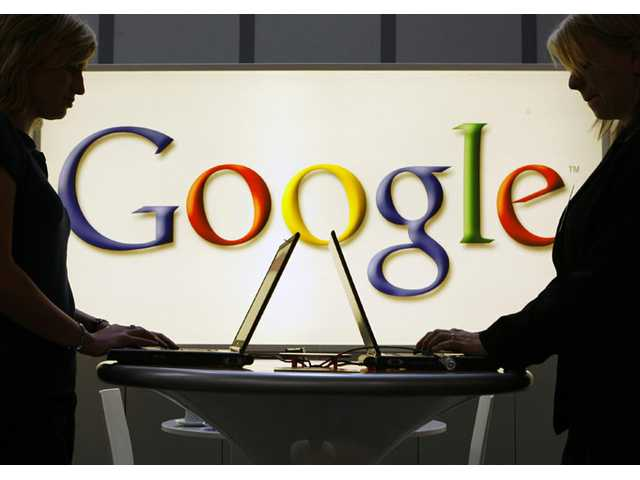 Google stalled by European court ruling