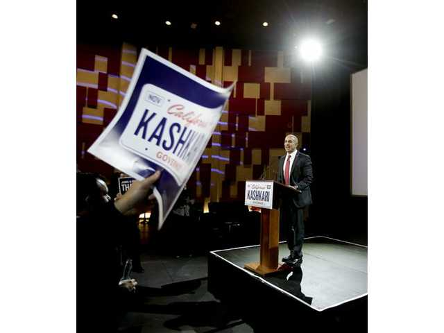 Kashkari to make middle-class appeal for governor