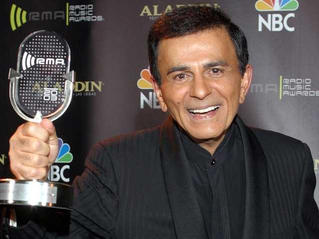 Judge: Casey Kasem should be fed, hydrated