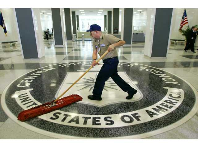 CIA disciplines 15 officers in harassment cases
