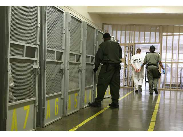 Mental health becomes key in corrections budget