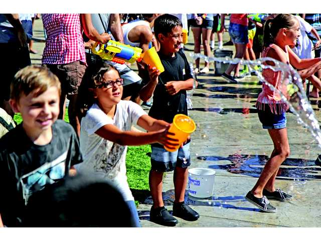 Churches offer Summer VBS