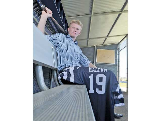 West Ranch's More than an Athlete: Chase Malynn