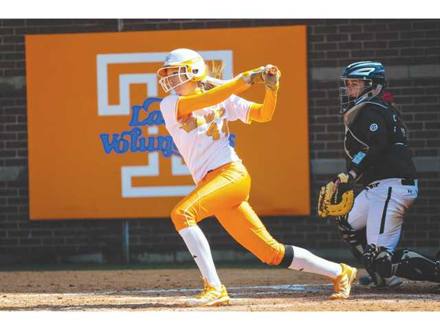 University of Tennessee shortstop and Valencia High graduate Madison Shipman won the Honda Sports Award, given to one female student athlete in each of the 12 NCAA-sanctioned sports.