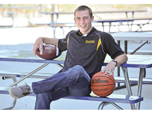 Trinity's More than an Athlete: Spencer Klehn