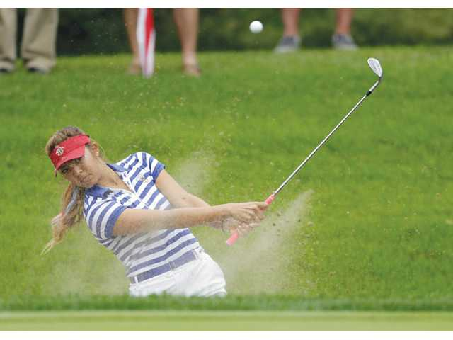 Alison Lee to play at LPGA Q-School