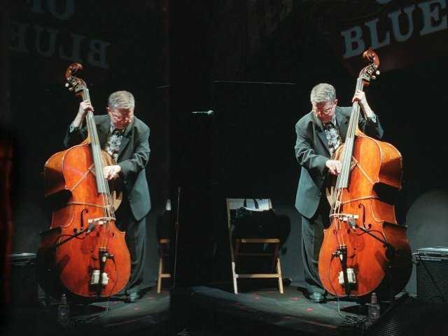 CalArts jazz program founder Charlie Haden dies at 76