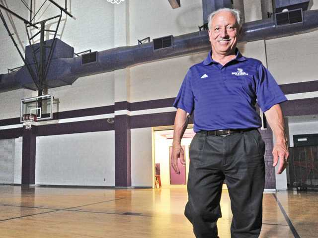 Valencia High Principal John Costanzo officially took over the job on July 1. In 19 years of varsity sports at Valencia, the school has built a reputation as being one of Southern California's most successful sports programs.