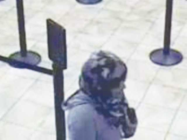 Bombshell Bandit now suspect in Ariz. robbery