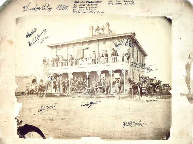 This 130-year-old photo is so valuable because of the time period it captures and the signatures it contains.