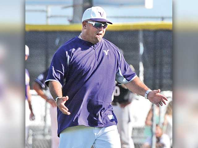 Valencia High baseball coach remains on leave as new semester approaches
